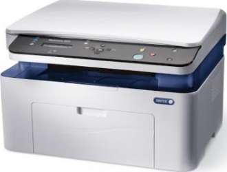Multifunctionala Laser Monocrom XeroX WorkCentre 3025BI Wireless A4 Multifunctionale
