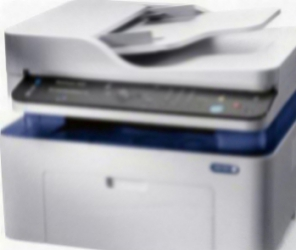 Multifunctionala Laser Monocrom XeroX WorkCentre 3025NI Wireless Fax Multifunctionale