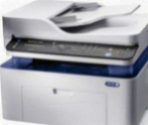 Multifunctionala Laser Monocrom XeroX WorkCentre 3025NI Wireless Fax Multifunctionale
