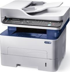 Multifunctionala Laser Monocrom XeroX WorkCentre 3215NI Wireless Fax ADF A4 Multifunctionale