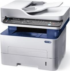 Multifunctionala Laser Monocrom XeroX WorkCentre 3225DNI Duplex Wireless ADF Fax A4 Multifunctionale
