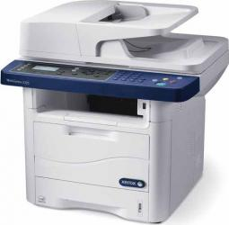 Multifunctionala XeroX WorkCentre 3325DNI Wireless