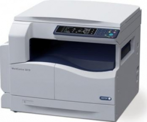 Multifunctionala Laser Monocrom XeroX WorkCentre 5021 A3