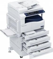 Multifunctionala Laser Monocrom XeroX WorkCentre 5022 Duplex DADF A3 Multifunctionale