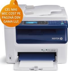Multifunctionala Xerox WorkCentre 6015NI Wireless