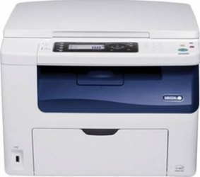 Multifunctionala Laser Color XeroX WorkCentre 6025BI Wireless