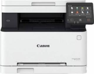 Multifuntionala Laser Color Canon I-SENSYS MF631Cn Retea A4 Multifunctionale