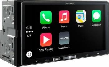 Multimedia Player Auto Alpine iLX-700