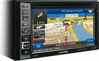 Multimedia Player Auto Alpine INE-W990BT Player Auto