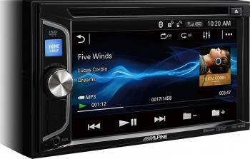 Multimedia Player Auto Alpine IVE-W560BT