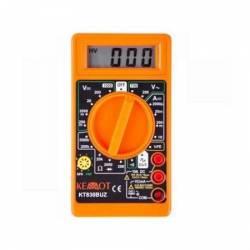 Multimetru digital Kemot KT-830BUZ Aparate de masura si control