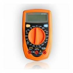 Multimetru digital Kemot KT-890 Aparate de masura si control