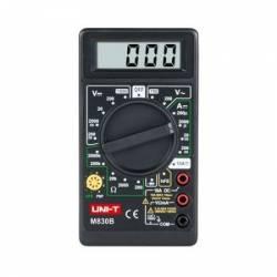 Multimetru digital Uni-T DT-830B Aparate de masura si control