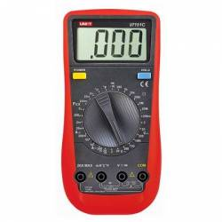 Multimetru digital Uni-T UT151C Aparate de masura si control