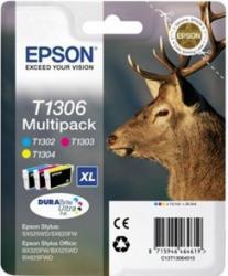 Multipack Epson Stylus SX525WD BX305F BX320FW BX625FWD CMY Cartuse Tonere Diverse
