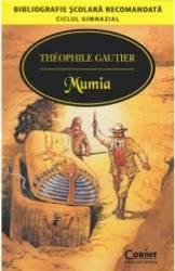 Mumia ed.2014 - Theophile Gautier