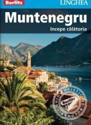 Muntenegru Incepe calatoria - Berlitz Carti