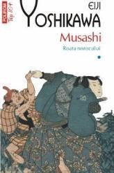 Musashi Vol.1 Roata norocului - Eiji Yoshikawa