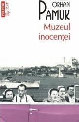 Muzeul inocentei - Orhan Pamuk