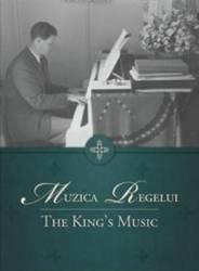 Muzica Regelui. The Kings Music - Carte + Cd Carti
