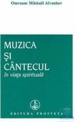 Muzica si cantecul in viata spirituala - Omraam Mikhael Aivanhov
