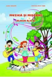 Muzica si miscare cls 2 caiet - Adina Grigore Cristina Ipate-Toma Maria Raicu