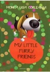 My Little Furry Friends - Monica Ligia Corleanca