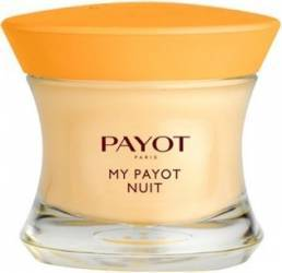Crema de noapte Payot My Payot Nuit 50ml
