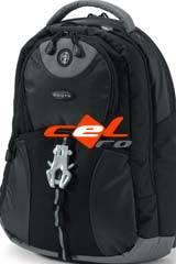 Backpack Dicota N 11648 N Mission Pure black Genti Laptop