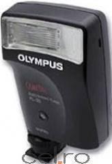Blitz Olympus FL-20 Blitz uri si Lumini