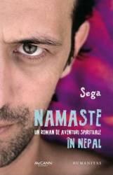 Namaste Un Roman De Aventuri Spiritiuale In Nepal