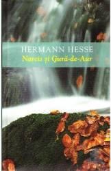 Narcis si Gura de Aur - Hermann Hesse