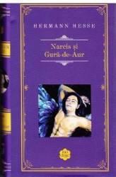 Narcis si Gura-de-Aur Rao Clasic - Hermann Hesse