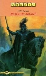 Narnia - Vol 6 - Jiltul de argint - C. S. Lewis Carti