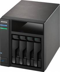 NAS Asustor AS-204TE 4-Bay noHDD Network attached storage NAS