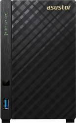 NAS Asustor AS1002T 2-Bay noHDD Network attached storage NAS