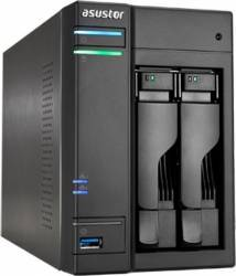 NAS Asustor AS6302T 2-Bay noHDD Network attached storage NAS