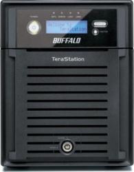 NAS Buffalo TeraStation III TS-X4.0TL 4x1TB Network attached storage NAS
