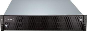 NAS D-Link 12 Bay iSCSI SAN DNS-6110