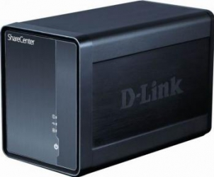 NAS Dlink Sharecenter Shadow DNS-325