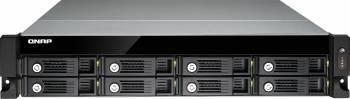 NAS Qnap TVS-871U-RP i3 4 GB Network attached storage NAS