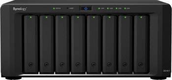 NAS Synology 	DiskStation DS1817 8-Bay Network attached storage NAS