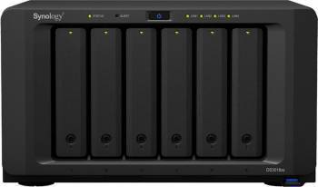 NAS Synology DiskStation DS3018xs 6-Bay Network attached storage NAS