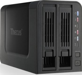 NAS Thecus N2310 Network attached storage NAS