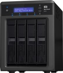 NAS Western Digital My Cloud Ex4 Personal Cloud noHDD USB 3.0