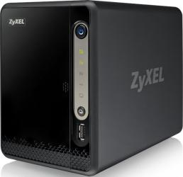 NAS ZyXEL NSA320S-EU0101F 2 Bay Network attached storage NAS