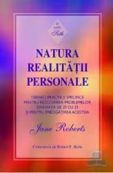 Natura realitatii personale - Jane Roberts