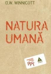 Natura Umana - D.W. Winnicott