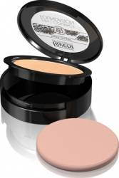 Fond de ten Lavera Natural BEIGE Compact Foundation