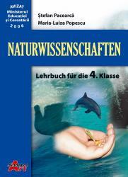 Naturwissenschaften Lehrbuch fur die 4 Klasse - Stefan Pacearca